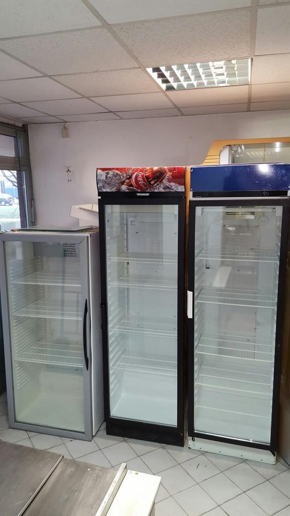 07d5ce90185a Üvegajtós hűtők raktárról, garanciával!