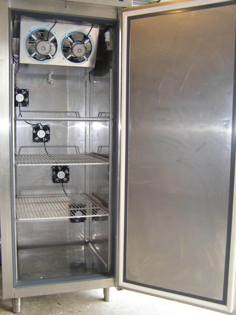 68a38ca093ff Mínuszos sokkoló hűtő új állapotban 1 év garancia!